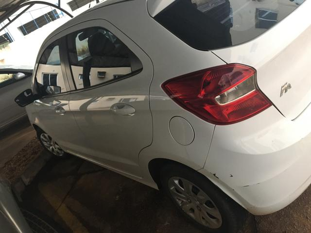 Venda de Ford Ka 2015 (Palmas /TO) - Foto 3