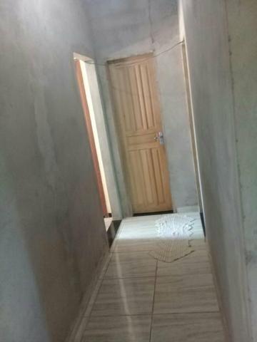 Casa Ji-Paraná. 69 9