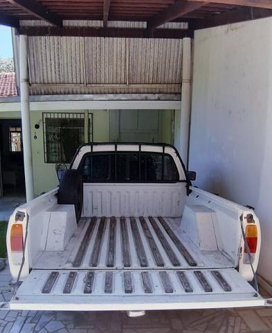 Ford Pampa 93/94 em bom estado - Foto 6