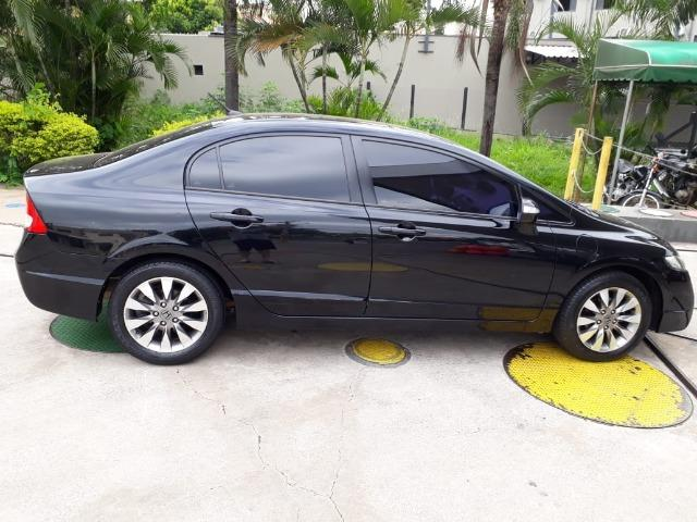 Honda Civic LXL 1.8 Flex 16V Automático - Foto 3