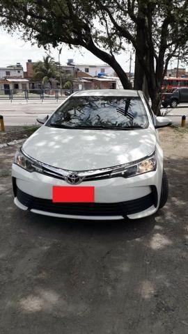Taxi Corola 2018 com praça transferível - Foto 12
