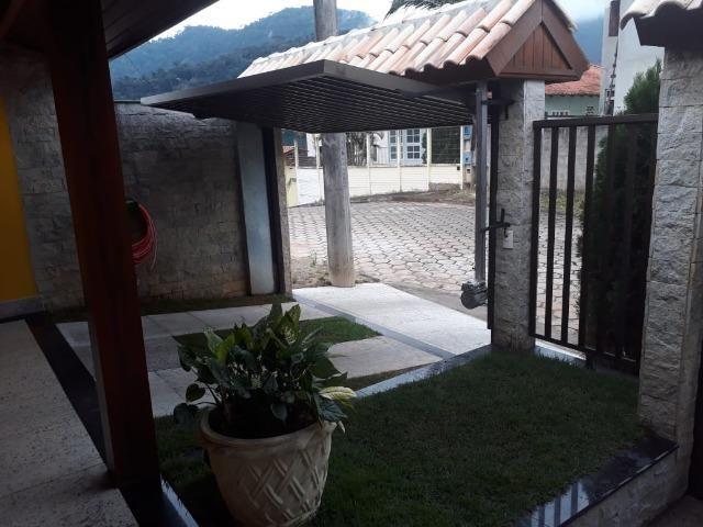ATENÇÃO!! Vendo casa de alto padrão no melhor bairro de Venda Nova do Imigrante!! - Foto 15