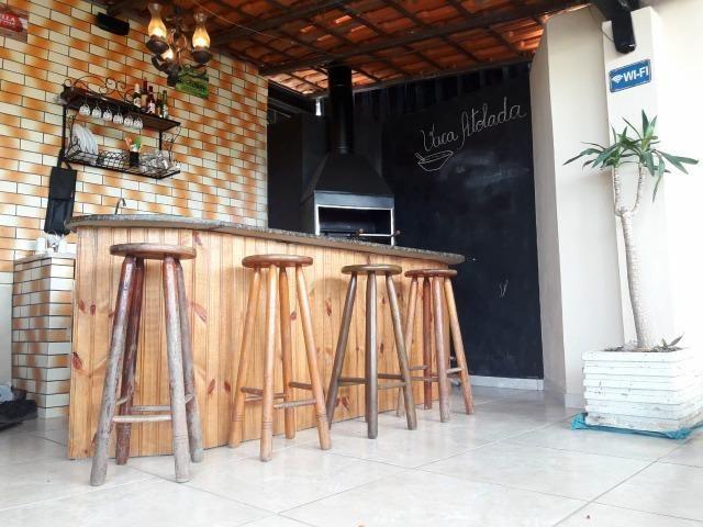 Cobertura Bairro Nova Benfica,3 quartos, área gourmet e vaga de garagem - Foto 16
