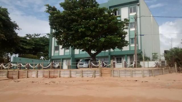 Apartamento na praia de Manguinhos - Foto 6