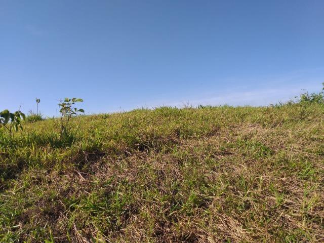 05- Paz em um lote de 1000mt² em área Rural - Foto 15