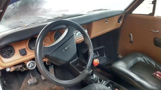 Vendo ou troco por moto, ford explorer, blazer, S10, bmw antiga etc - Foto 3