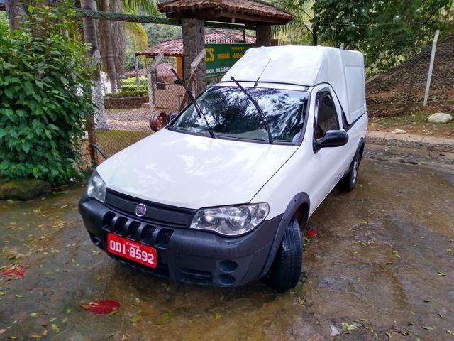 Fiat Strada 1.4 12/12 - Foto 2