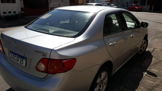 Vendo corolla xei 2009/10 automatico - Foto 11