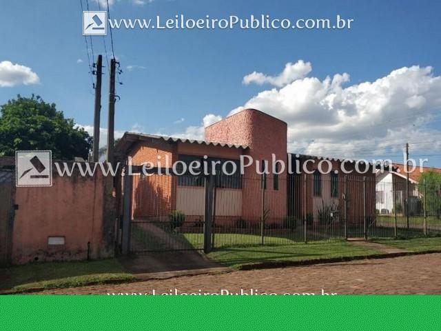 Carazinho (rs): Casa igrmw rlhww - Foto 2