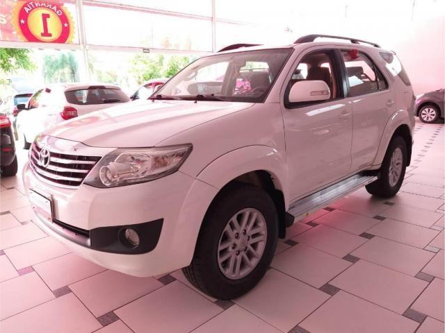 Toyota Hilux SW4 SW4 4X2 SR 2.7 - Foto 2