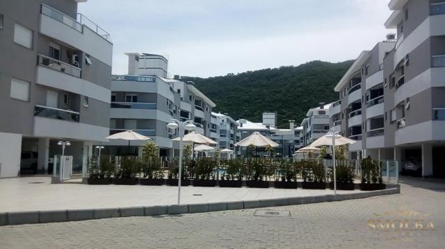 Apartamento à venda com 2 dormitórios em Ingleses do rio vermelho, Florianópolis cod:9407 - Foto 4