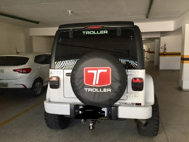 Troller T4 3.0 2011 - Foto 3
