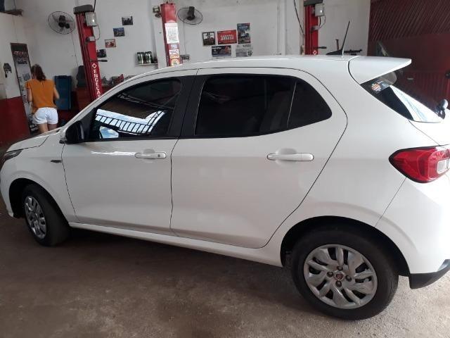 Fiat ARGO drive 1.0 + de R$ 5.000,00 em Acessórios (Leia a Descrição) - Foto 3