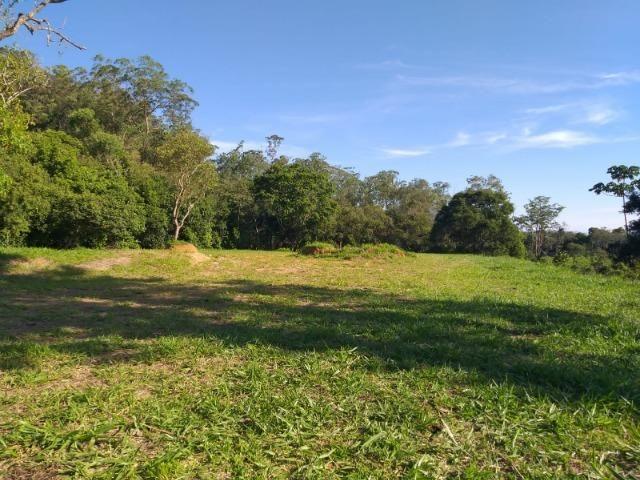 05- Paz em um lote de 1000mt² em área Rural - Foto 11
