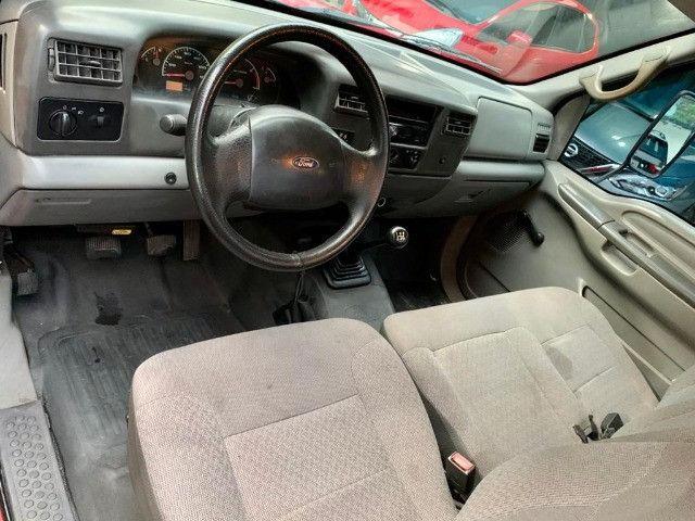 Ford F4000 3.9 Turbo Diesel 2P. Manual.2009/2010 - Foto 13