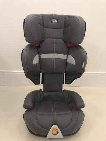Cadeira para auto Chicco Oasys 2-3 evolution - elegance 15kg - 36kg - Foto 6
