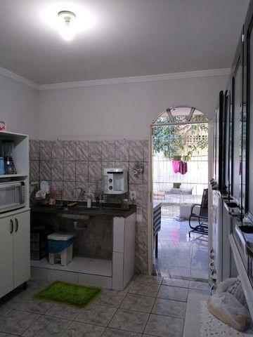 Casa com apartamento - Recanto dos Lagos/Palmital - Foto 17