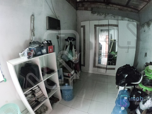 Casa no Conj. Ajuricaba, 384m², 3 quartos sendo 2 suítes, semi-mobiliado - Foto 14