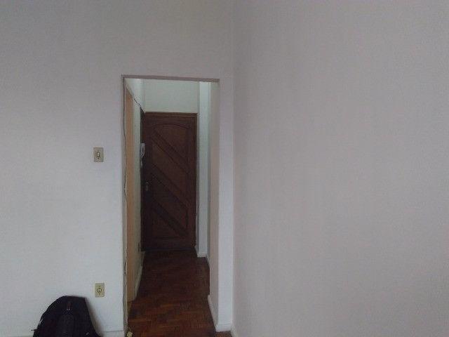 Conjugado Rua Vinte de Abril 06 Apt 601 R$ 500,00