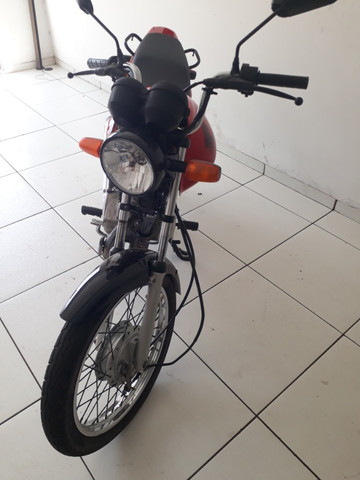 Moto Honda Fran 12/13 - Foto 3