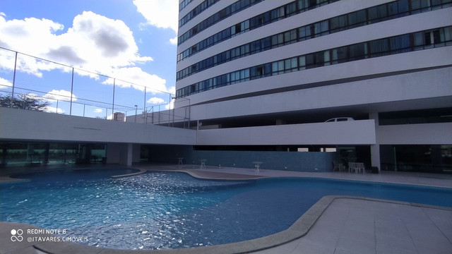 Vendo Apartamento 100m² no Acqua Home Club em Caruaru - Foto 5