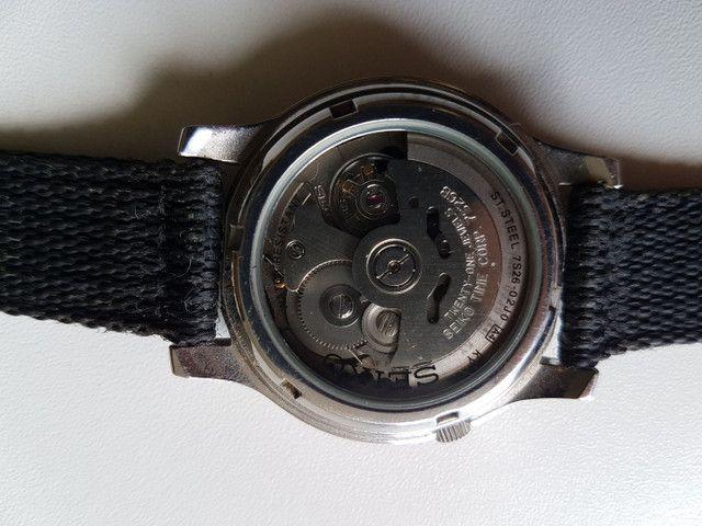 Relógio automático Seiko - Foto 3