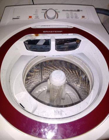 Conserto de máquinas lavar, instalação e manutenção split serviço com garantia - Foto 4