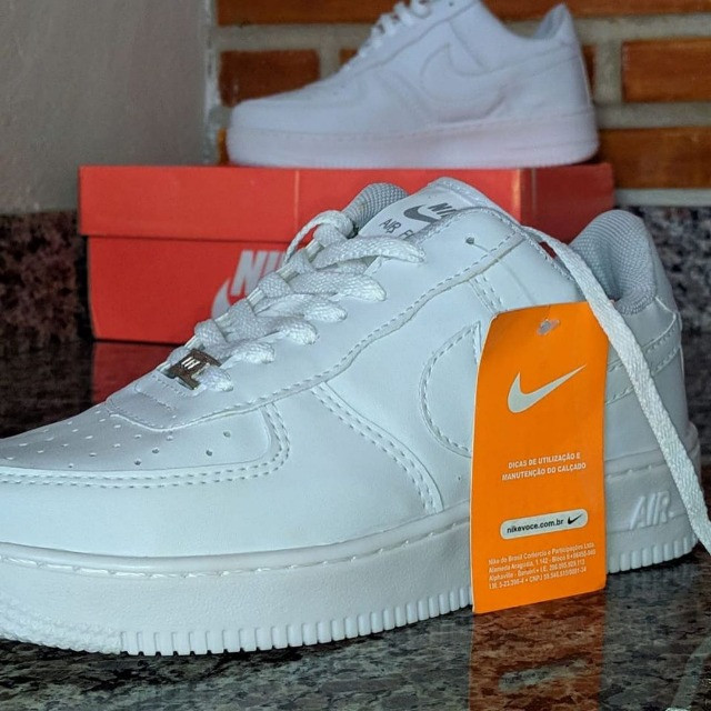 Nike Air force 1 - Foto 3