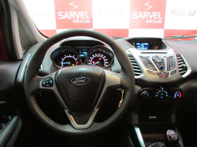 Ford Ecosport SE 1.6 manual - Foto 9