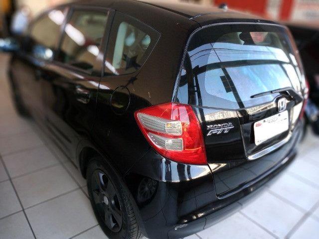 Honda Fit 2010 Lx Flex completo recuperado. - Foto 4