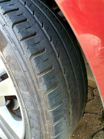 Chevrolet Agile 1.4 LTZ Top Linha c/ GNV MUITO NOVO! DOC OK TODO REVISADO - Foto 15
