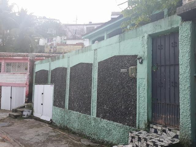 Casa Com Um Kitnet / 184m²/ Garagem/ Na Laje/ Ur:05 Ibura - Foto 7