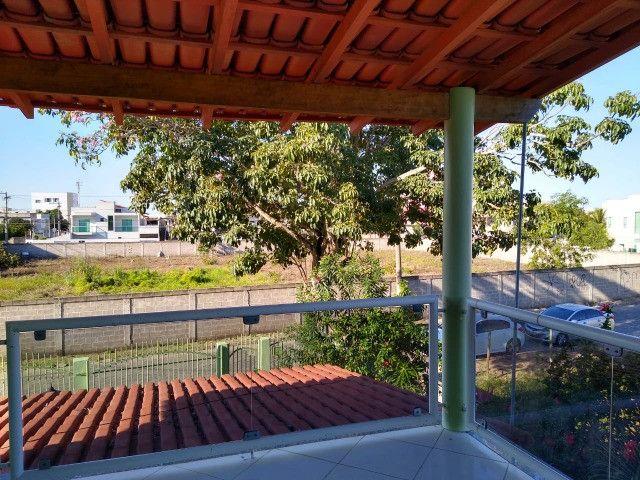 Casa com apartamento - Recanto dos Lagos/Palmital - Foto 15
