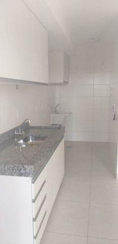 02 quartos 1 Suíte -Residencial La vita - Goiânia - Foto 3