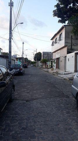 Casa Na laje Ibura De baixo Com Outra Casa Em Cima Para Concluir - Foto 13