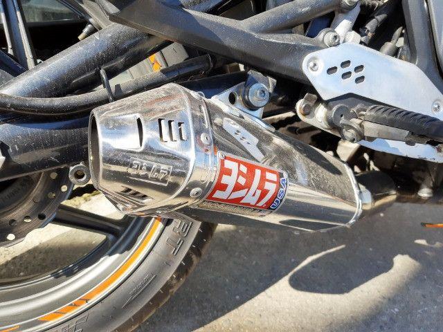 Kawasaki Er-6N - Foto 3