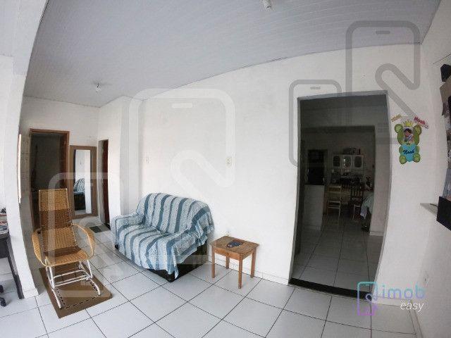 Casa no Conj. Ajuricaba, 384m², 3 quartos sendo 2 suítes, semi-mobiliado - Foto 2