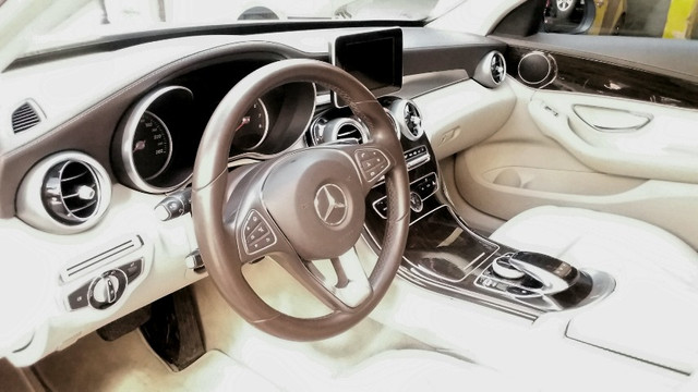 Mercedes Benz c-180 1.6 turbo - Foto 10