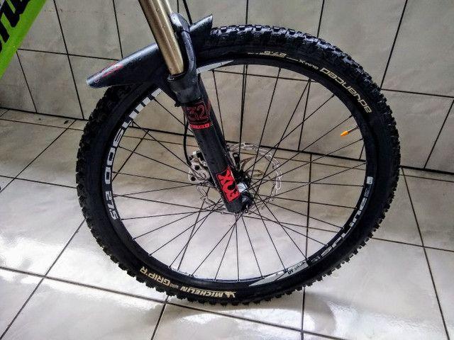 Bike Kona - Aro 27,5 - Foto 5