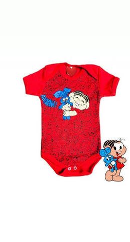 Baby Body Infantil