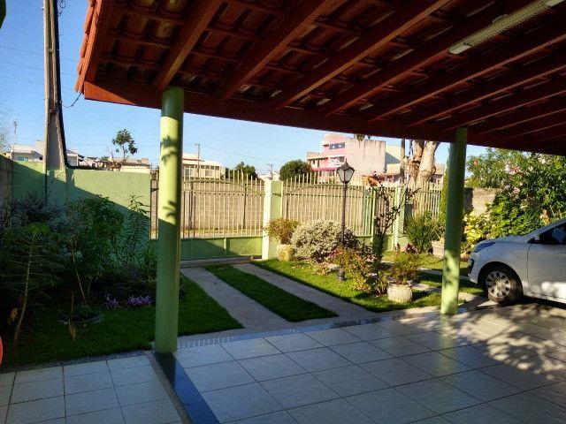 Casa com apartamento - Recanto dos Lagos/Palmital - Foto 3