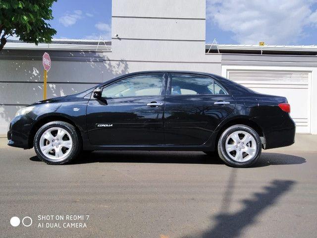 Corolla XEI 2011 com multimídia - Foto 2