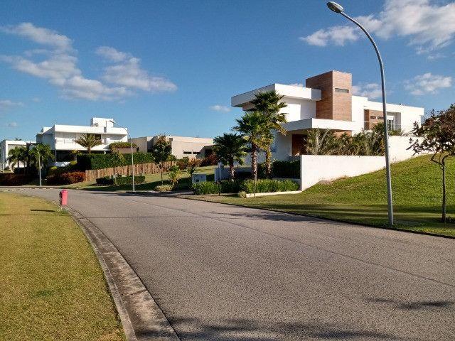 Alphaville Maravilhoso Terreno 735 m2 - Foto 9