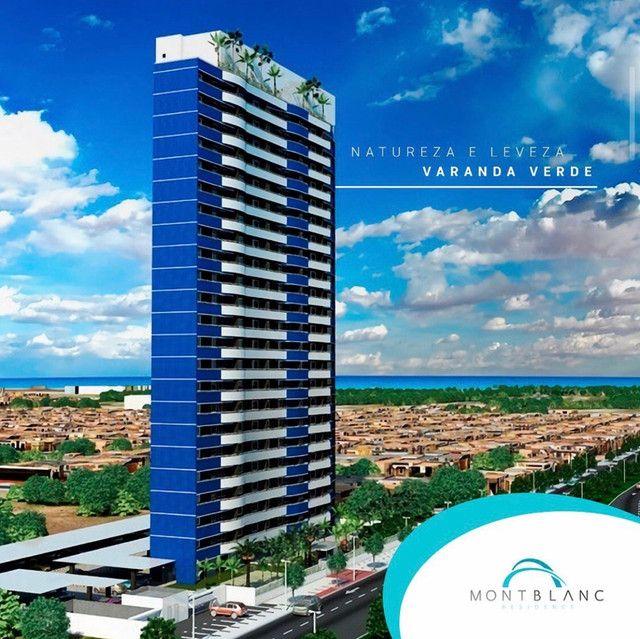 Ótima opção de apartamentos na região da cidade 2000 - Foto 2