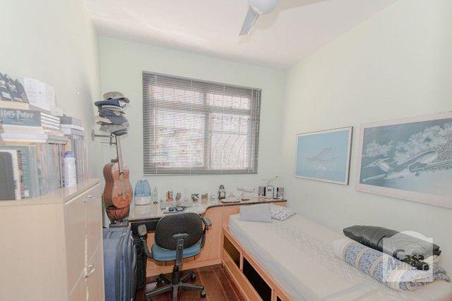 Apartamento à venda com 2 dormitórios em Santa rosa, Belo horizonte cod:251990 - Foto 8