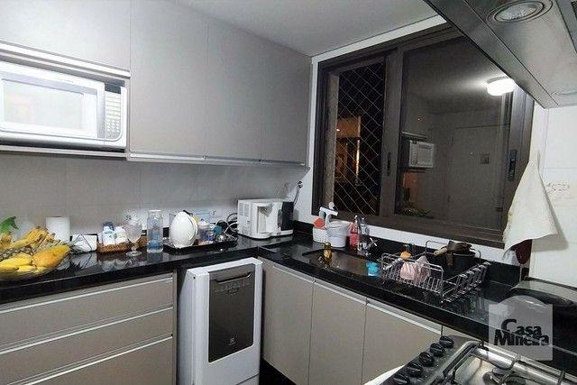 Apartamento à venda com 3 dormitórios em Savassi, Belo horizonte cod:280234 - Foto 8