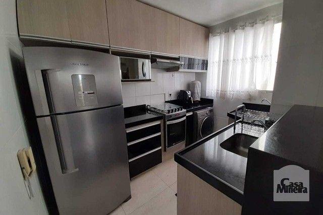 Apartamento à venda com 2 dormitórios em Engenho nogueira, Belo horizonte cod:274111 - Foto 13