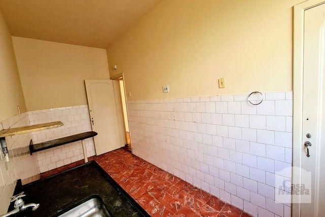 Apartamento à venda com 2 dormitórios em Centro, Belo horizonte cod:276624 - Foto 14