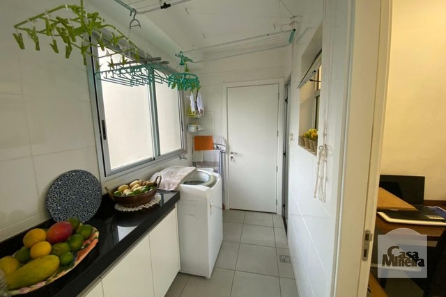 Apartamento à venda com 3 dormitórios em Vale do sereno, Nova lima cod:279313 - Foto 15