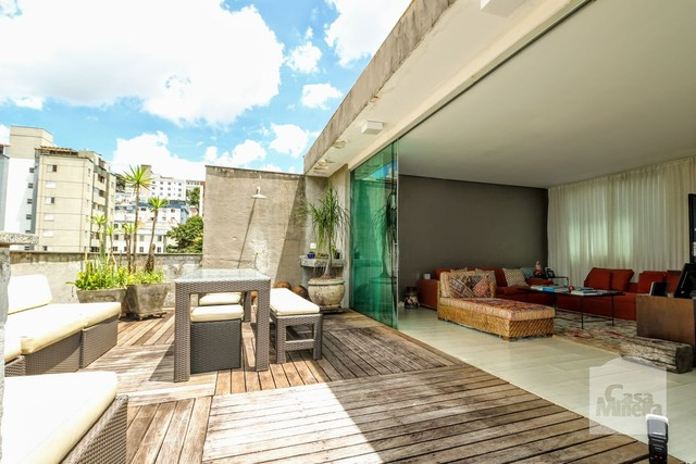 Apartamento à venda com 2 dormitórios em Luxemburgo, Belo horizonte cod:278110 - Foto 4